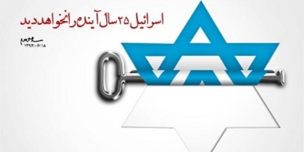 نابودی اسرائیل به پرچمداری ایرانیان براساس آیات قرآن و تورات