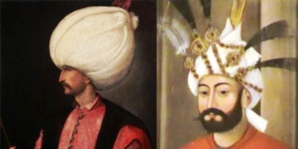 نامه تاریخی شاه طهماسب به سلطان سلیمان